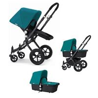 Bugaboo Cameleon Limited Edition Stroller in Ocean