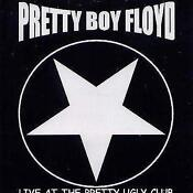 Pretty Boy Floyd CD