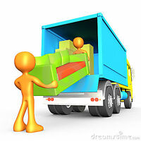Go Movers! Move anything 24x7 $40 per hour