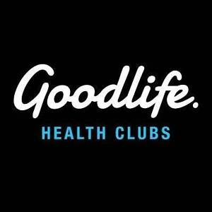 Goodlife Health Club Membership only 14,95 AUD pw. Sydney Region Preview