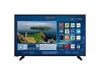 """Digihome 32"""" LED Smart WiFi tv built-in HD FREEVIEW free USB player ."""