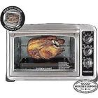 Cooks Toaster Oven