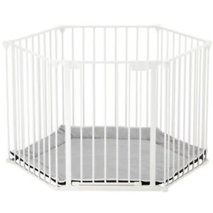 """Superior """"BabyDan Baby Den"""" Playpen/Child Guard/Room Divider Freshwater Manly Area Preview"""