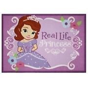 Disney Princess Rug