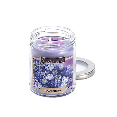 Lavender Scents for Indoor Candles