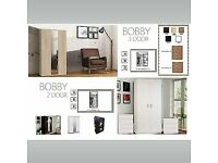 """❣️Beautiful❣️..""""BOBBY HIGH GLOSS""""..❣️3-Piece Bedroom ❣️FURNITURE❣️Set And ❣️..""""CHEST DRAWER"""".❣️"""