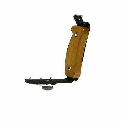 Mamiya Custom Wooden Grip for Mamiya TLR Medium Format Camera Body - BGN