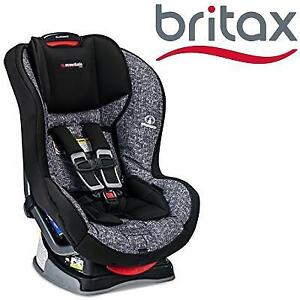 NEW BRITAX CONVERTIBLE CAR SEAT E1A837Z 216195069 ESSENTIAL BY BRITAX ALLEGIANCE STATIC INFANT SAFETY