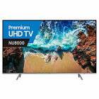 LED TVs with HDR TV