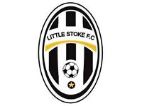 Under 16s Football Players Wanted - Avon Youth League - New Team