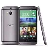 HTC One M8 32GB gunmetal unlocked