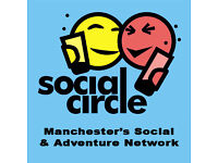 Manchester Social Group: Fun Games Night