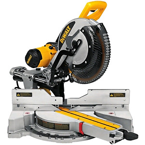 "Looking for a 12"" sliding mitre saw"
