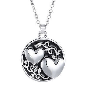 *BRAND NEW IN BOX* SISTERS TREE OF LIFE NECKLACE