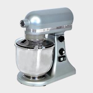7 qt Commercial Baking Mixer