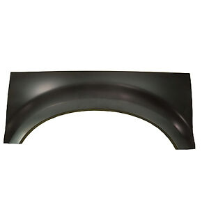 Upper Wheel Arch BLOW OUT - SUPERDUTY FORD 1999-2007