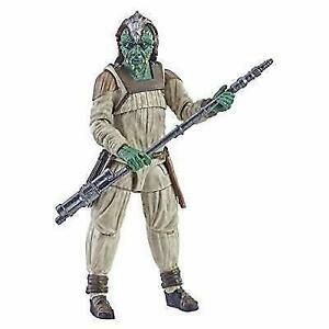 Star Wars Return of the Jedi ROTJ Vintage Collection VC135 Klaatu Skiff Guard
