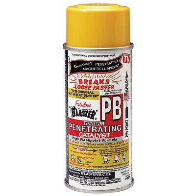 Blaster 16PB Penetrating Oil 11oz