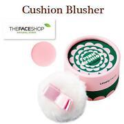 The Face Shop Blush