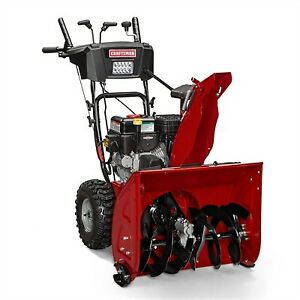 Wanted cheap or unwanted snowblowers