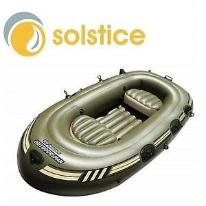 NEW SOLSTICE FISHING/SPORTS BOAT 31600 200335749 OUTDOORSMAN 12000