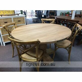 mango wood table in Castle Hill NSW Furniture