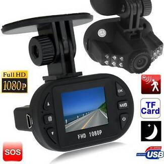 In car dash camera DVR. FREE POSTAGE AUST WIDE!! Narre Warren South Casey Area Preview
