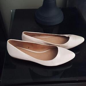 Wedding Shoes and After Wedding shoes too! - Size 7.5 - NEW Cambridge Kitchener Area image 3