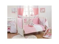 Cot / Crib bedding