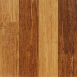 Genesisstrand woven Bamboo flooring Sandy Beech Floorboards 35sqm Oyster Bay Sutherland Area Preview