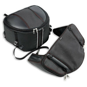 NEW!!!! Ducati Diavel Rear Bag