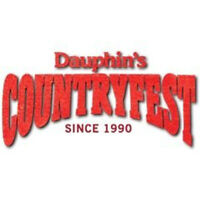 Dauphin Country Fest Tickets $500 OBO