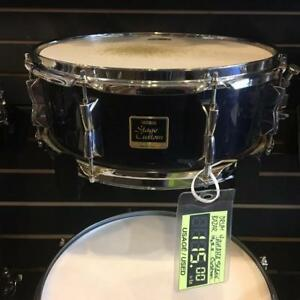 Yamaha Stage custom Snare drum 14x5 - used/usage