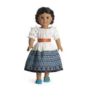 American Girl Josefinas Feast Day outfit (brand new)