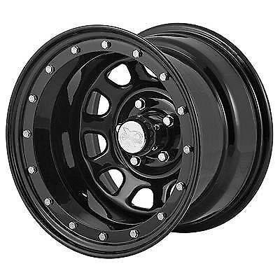 Pro Comp Wheels 15 Ebay