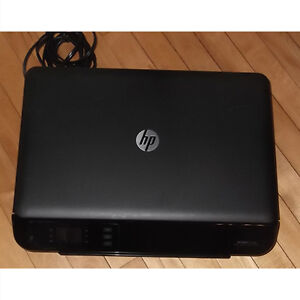 HP Envy 4500 - All in one colour photo printer