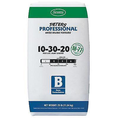 Peters Fertilizer Ebay