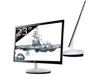 """AOC e2343f - 23"""" LED HD Monitor"""