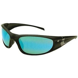 Sunglass Hammerhead W / Blue Mirror