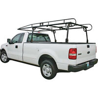 Heavy Duty Over Cab Pickup Truck Rack - New