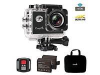 Underwater Action Camera 4k
