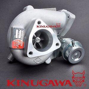 Kinugawa Upgrade Turbo FOR Nissan Pathfinder TD27 Diesel TD04L-14T Fit HT12