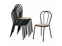 Vienna chair - suitable for outdoor facilities, cheap and modern
