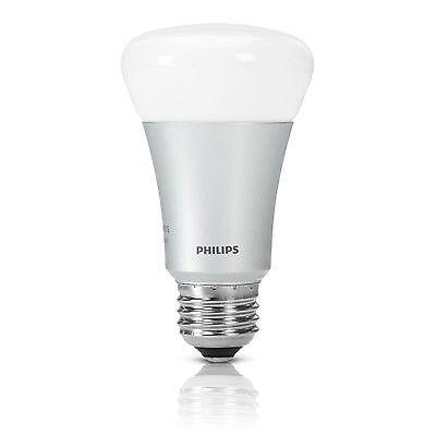 Control the Hue bulbs via a handy app