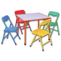 WANTED: Child size folding chairs