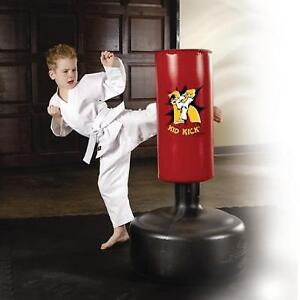 CENTURY KID KICK WAVEMASTER FREE STANDING BAG ONLY $149.99 ONLY @ BENZA SPORTS