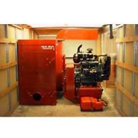 DUCT CLEANING FROM $89 + HUGE VACUUM!!! 416-473-0336