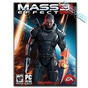 Mass Effect 2 Key