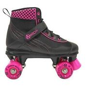 Roller Boots Size 5