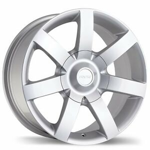 "18 "" Wheels BMW 1-2-3-4-5-6-7 Series Acura Mitsubishi Roue 18"""